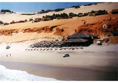 Canoa Quebrada Brasile Canoa Quebrada Brasile
