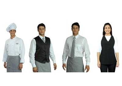 db696d0506 Fabricação de Uniformes para Restaurantes em FORTALEZA Indústria ...