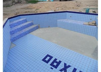 Constru o de piscina de azulejos em fortaleza em fortaleza constru o constru mos piscinas de - Azulejos piscinas ...