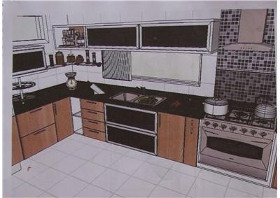 Cozinhas Planejadas em Fortaleza Móveis Cozinhas Planejadas.